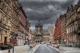 3 Bedrooms Property for sale in City Centre Location, Liverpool, L1 7BT