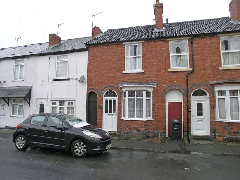 2 Bedrooms Terraced House for sale in STOURBRIDGE, LYE, King Street