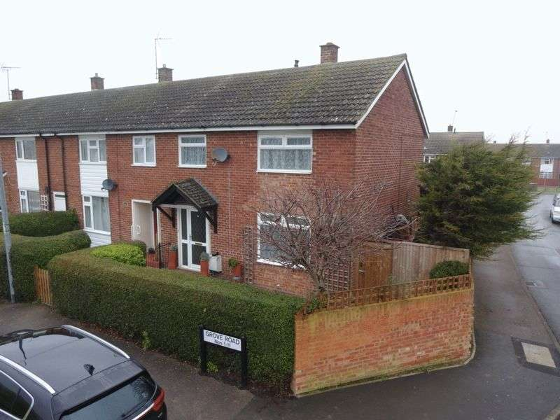 3 Bedrooms House for sale in Grove Road.