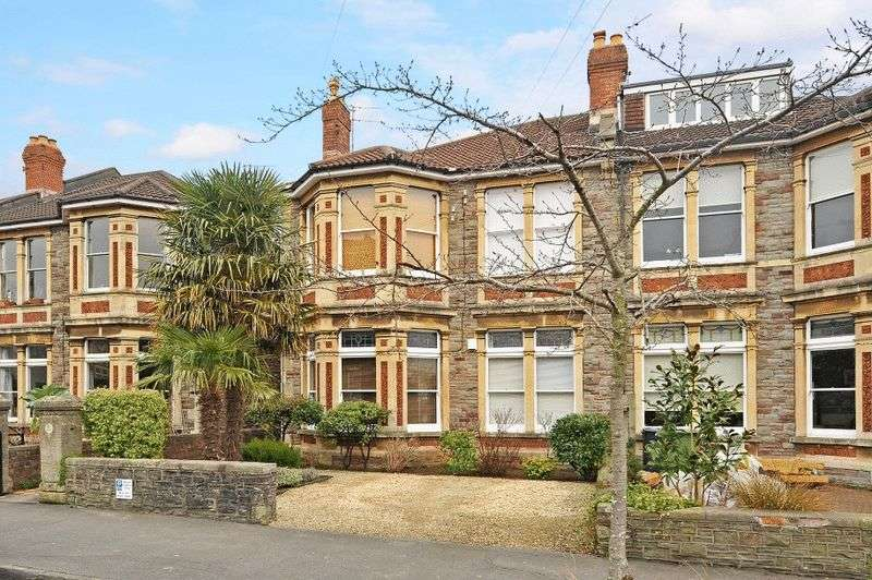 2 Bedrooms House for sale in Northumberland Road, Bristol
