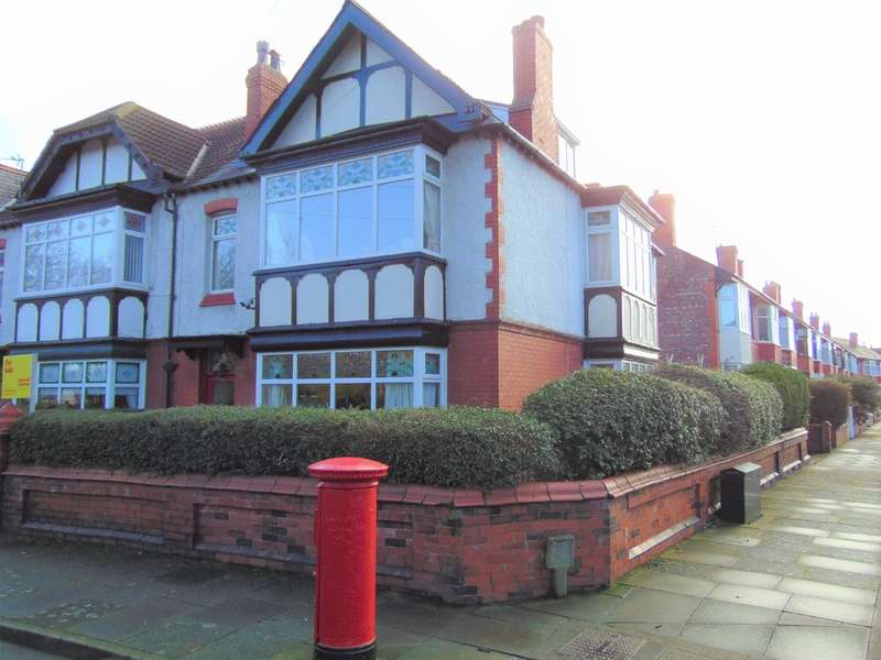 4 Bedrooms Semi Detached House for sale in Silverbeech, Wallasey