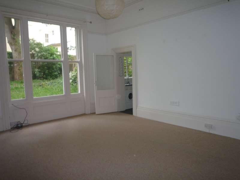 1 Bedroom Flat for rent in Alexandra Villas, Brighton