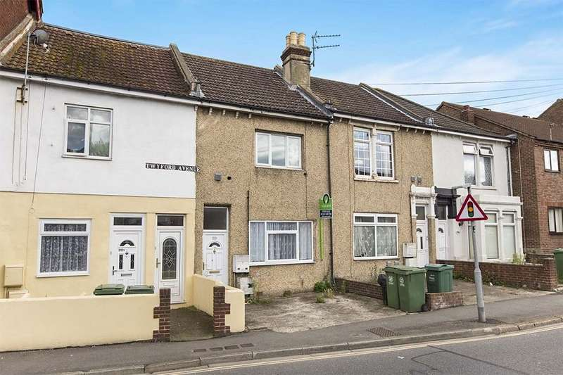1 Bedroom Flat for sale in Twyford Avenue, Portsmouth, PO2