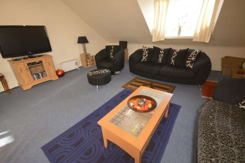 1 Bedroom Flat for sale in High Street, Nairn, IV12