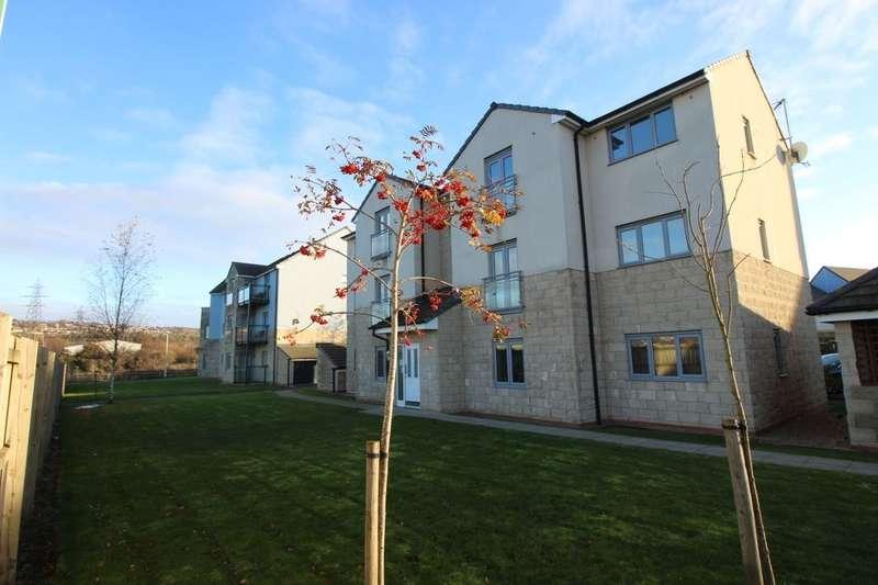 2 Bedrooms Flat for sale in Cromwell Ford Way, Stella Riverside, Blaydon-On-Tyne, NE21