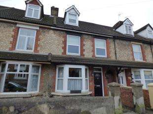 4 Bedrooms Terraced House for sale in Holland Road, Maidstone, Kent