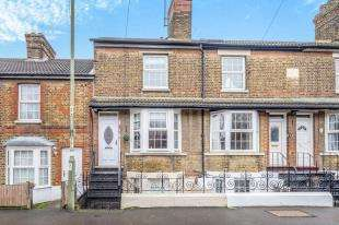 4 Bedrooms Terraced House for sale in Kent Road, Halling, Rochester, Kent