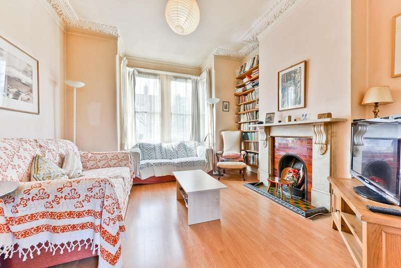 3 Bedrooms Terraced House for sale in Highbury Hill, N5