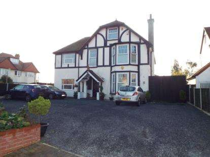 6 Bedrooms Detached House for sale in Harwich, Essex