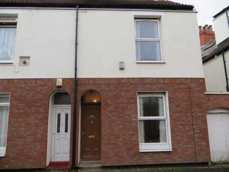 3 Bedrooms End Of Terrace House for sale in Gee Street, Hull, East Yorkshire, HU3 2SL