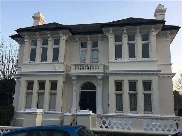 1 Bedroom Flat for sale in Clyde Road, ST LEONARDS-ON-SEA, East Sussex, TN38 0QE