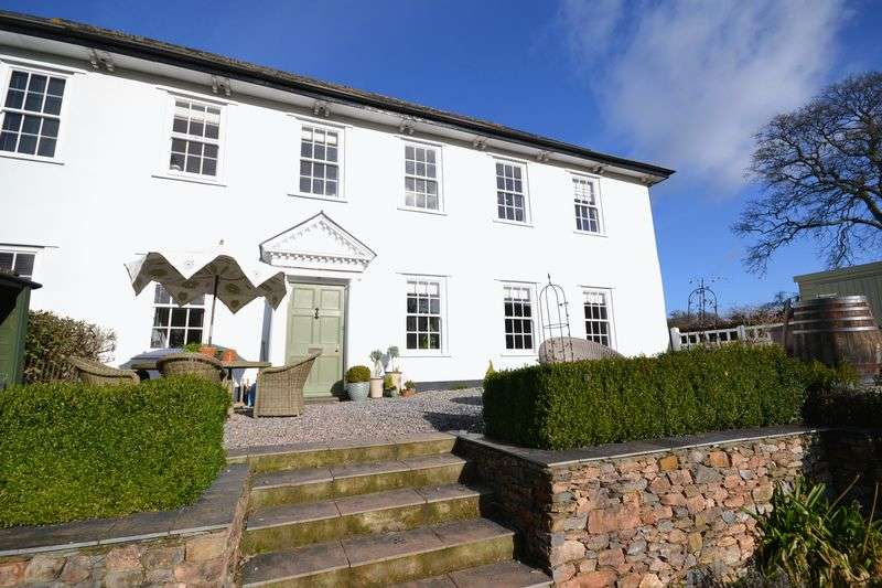 3 Bedrooms Terraced House for sale in Berry Pomeroy, Totnes