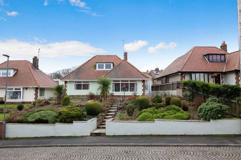 3 Bedrooms Detached Bungalow for sale in Ravine Hill, Filey