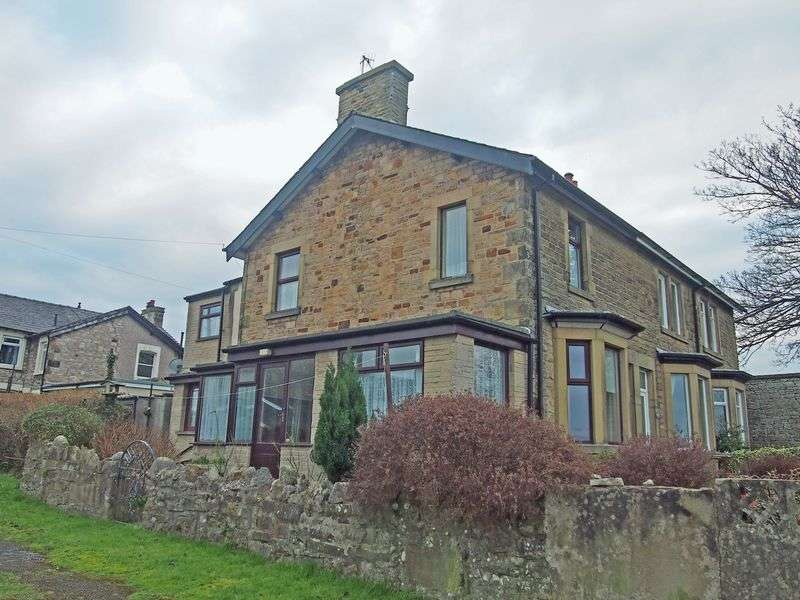 3 Bedrooms House for sale in Victoria Street, Carnforth