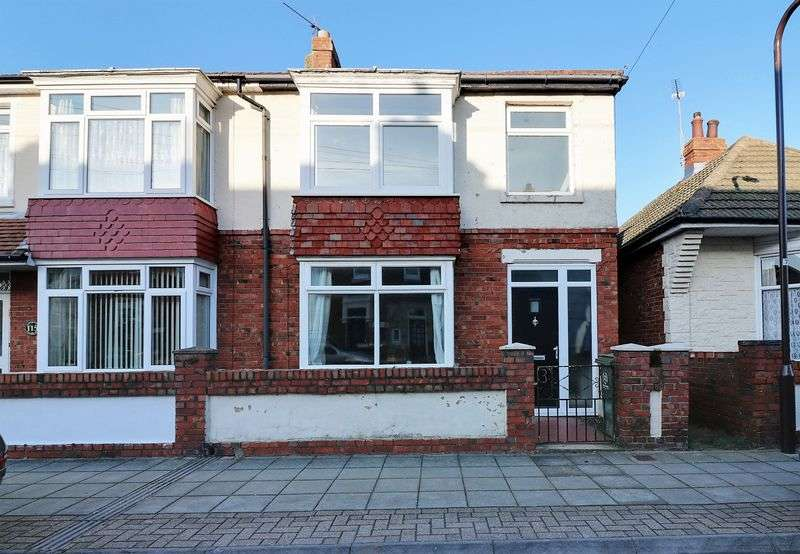 3 Bedrooms Terraced House for sale in Stanley Avenue, Baffins, Portsmouth
