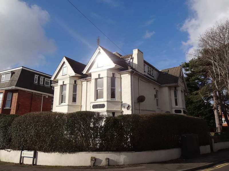 1 Bedroom Flat for sale in Crabton Close Road