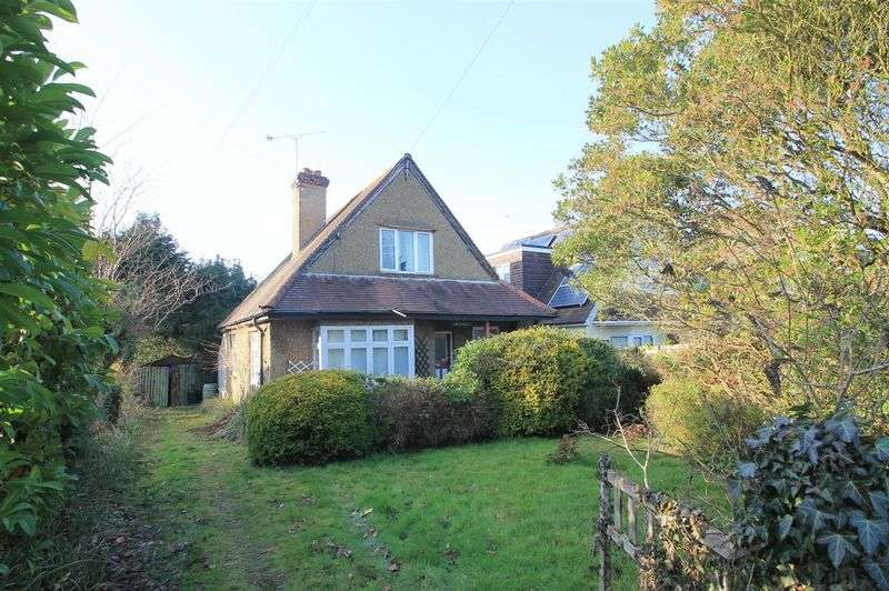 2 Bedrooms Detached House for sale in Ripley