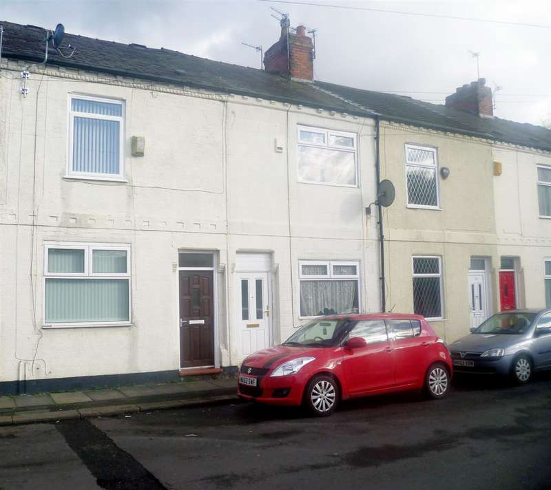 2 Bedrooms Property for rent in Barlow Street, Eccles, Manchester