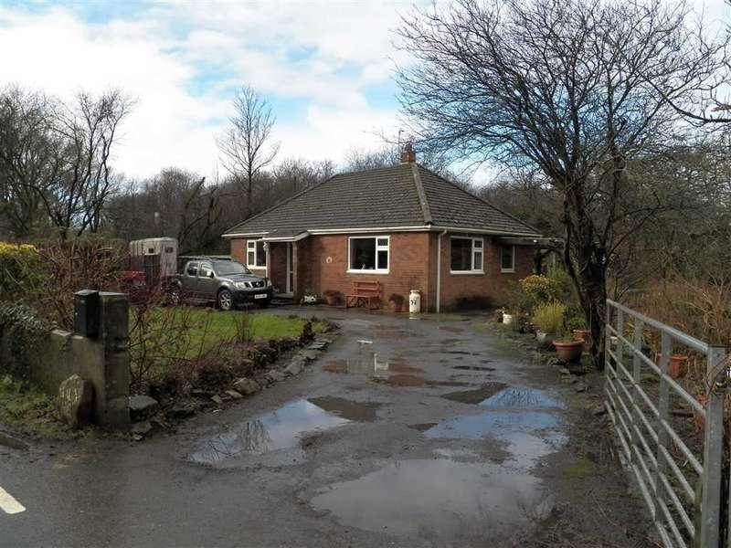 3 Bedrooms Property for sale in Trimsaran, Trimsaran