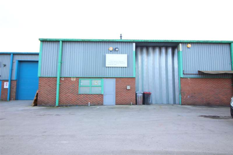 Property for sale in Rutland Court, Manners Industrial Estate, Ilkeston