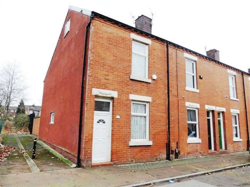 3 Bedrooms Property for sale in Dargai Street, Clayton, Manchester