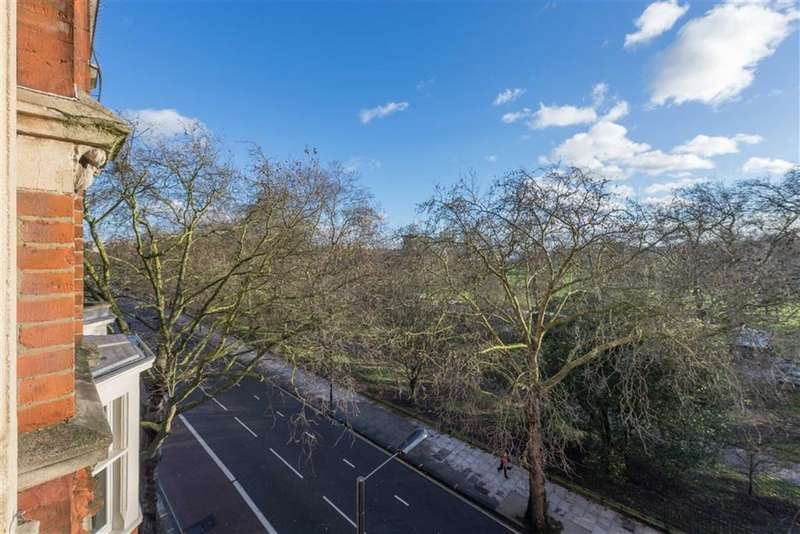 1 Bedroom Property for sale in Hyde Park Place, Bayswater Road, Bayswater, London, W2