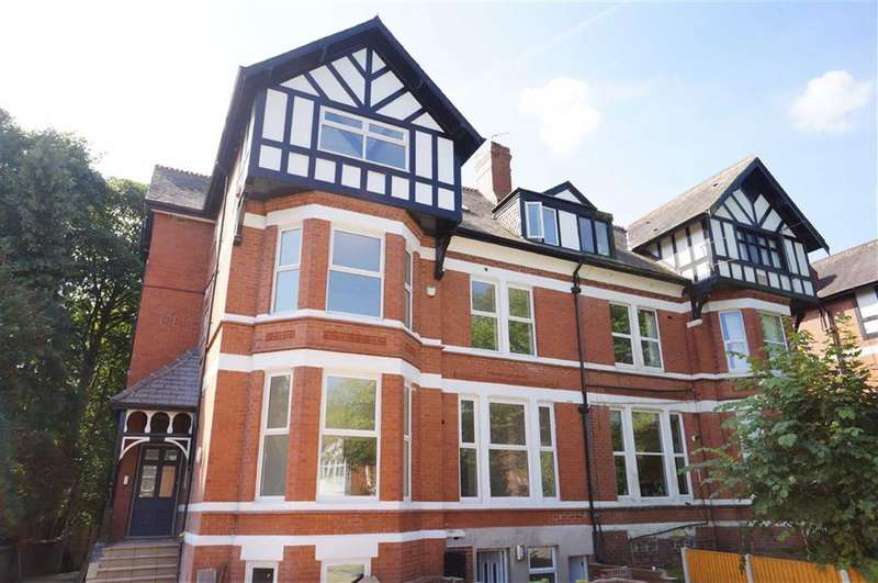 2 Bedrooms Property for sale in 627 Wilbraham Road, Chorlton, Manchester, M21