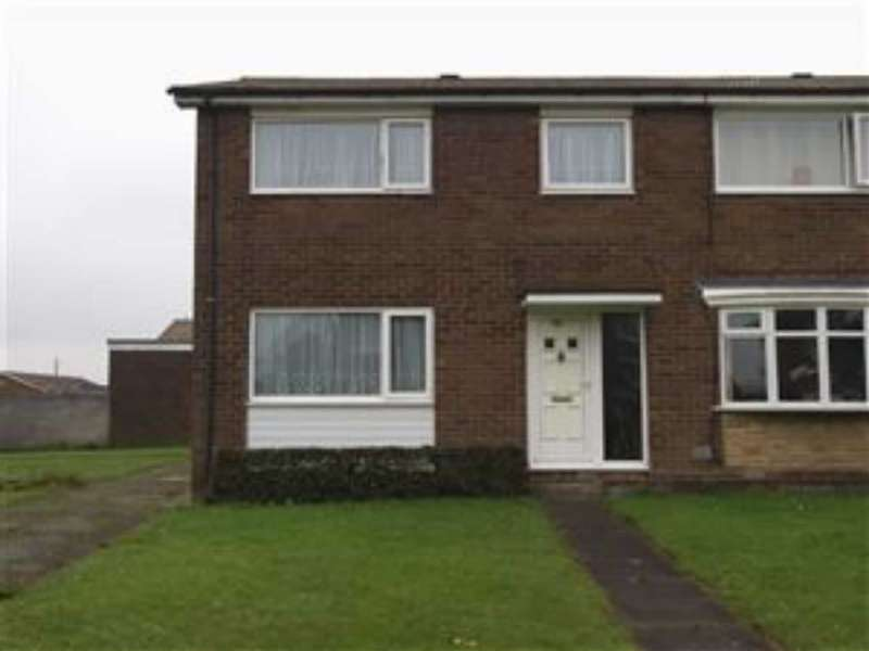 3 Bedrooms Property for sale in Chesterhill, Cramlington
