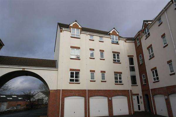 2 Bedrooms Apartment Flat for sale in Binary Mews, Steep Bridge Way Walsall Wood, Walsall