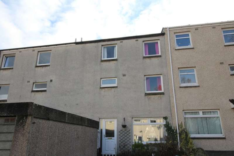 5 Bedrooms Property for sale in Ambrose Rise, Livingston, EH54