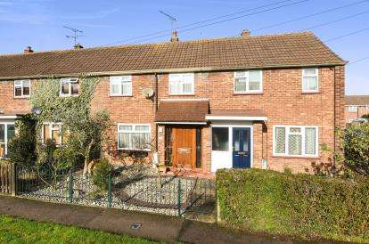 2 Bedrooms Terraced House for sale in North Weald, Epping, Essex