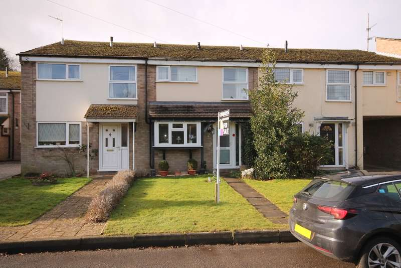 3 Bedrooms Terraced House for sale in High Street, Carlton, MK43