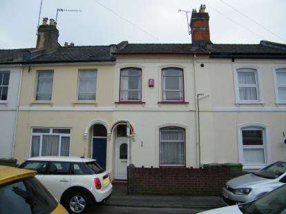 3 Bedrooms Terraced House for sale in Roman Road, Cheltenham, Gloucestershire
