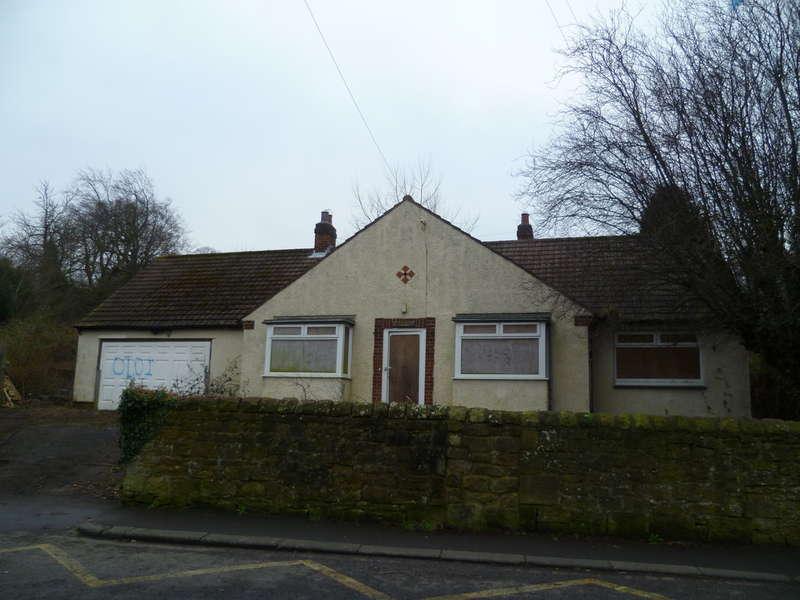 4 Bedrooms Detached Bungalow for sale in Broomdale