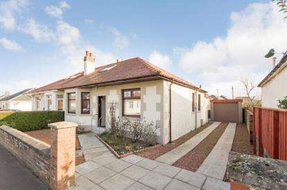 2 Bedrooms Bungalow for sale in Alvord Avenue, Prestwick