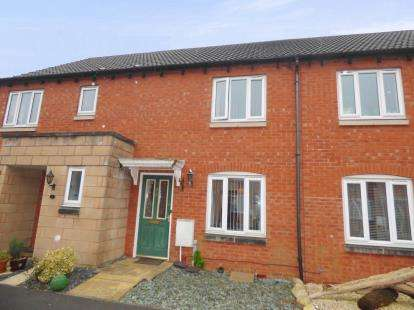2 Bedrooms Terraced House for sale in Weston-Super-Mare