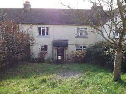 4 Bedrooms Terraced House for sale in Calstock, Cornwall