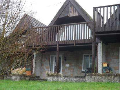 3 Bedrooms Terraced House for sale in Honicombe Manor, St. Anns Chapel, Cornwall