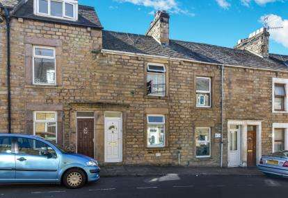 2 Bedrooms Terraced House for sale in Ridge Street, Lancaster, Lancashire, LA1