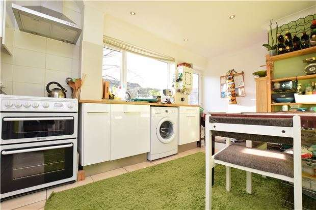 3 Bedrooms End Of Terrace House for sale in Sunnyside, OX4 2NW