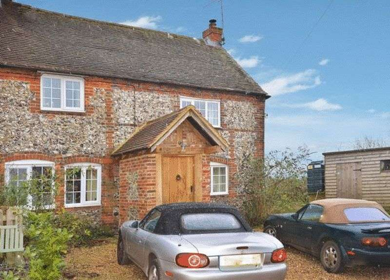 3 Bedrooms Semi Detached House for sale in Radnage Common