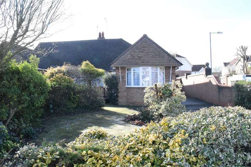 3 Bedrooms Bungalow for sale in Springfield Green, Chelmsford