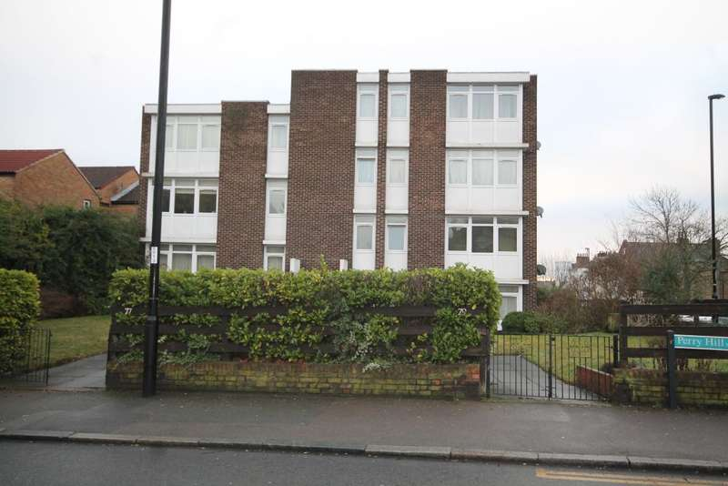 1 Bedroom Property for sale in Howard Park House, Catford, SE6 4LZ