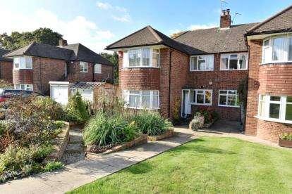 2 Bedrooms Maisonette Flat for sale in Prescott Avenue, Petts Wood, Orpington