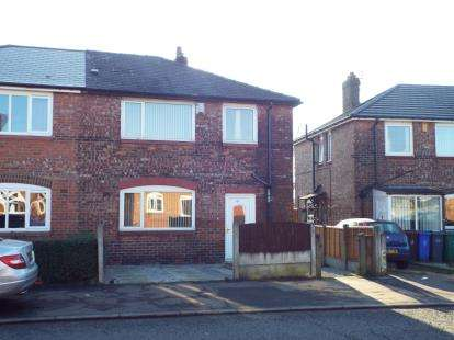3 Bedrooms Semi Detached House for sale in Amos Avenue, Manchester, Greater Manchester