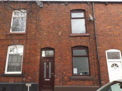 2 Bedrooms Terraced House for sale in Chapel Street, Audenshaw, Manchester, Greater Manchester