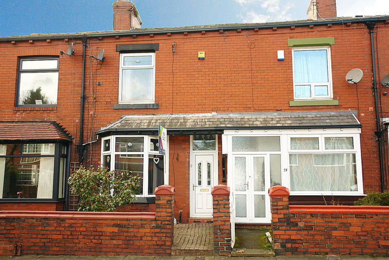 2 Bedrooms Town House for sale in 27 Colville Road, Boundary Park