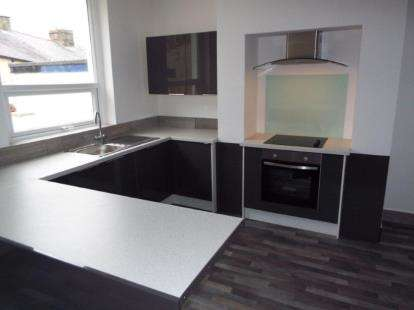 2 Bedrooms Terraced House for sale in Clayton Street, Colne, Lancashire, BB8