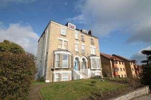 2 Bedrooms Maisonette Flat for sale in Warham Road, South Croydon