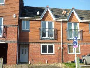 3 Bedrooms Terraced House for sale in West Quay, Newhaven Harbour, Newhaven, East Sussex